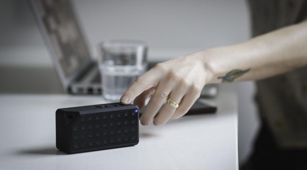 Bester Bluetooth Lautsprecher