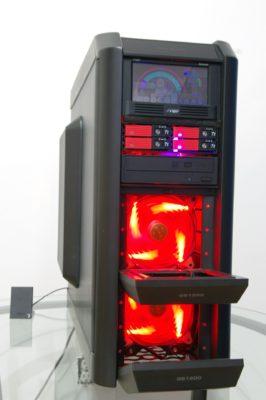 Günstiger Gaming PC